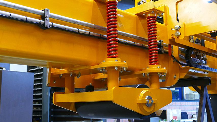 Machineconstructie MHZ